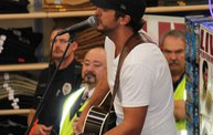 Luke Bryan at Wal-Mart 4