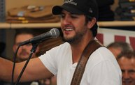 Luke Bryan at Wal-Mart 27
