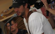 Luke Bryan at Wal-Mart 23