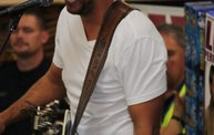 Luke Bryan at Wal-Mart 21