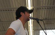 Luke Bryan at Wal-Mart 16