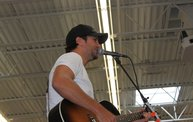 Luke Bryan at Wal-Mart 14