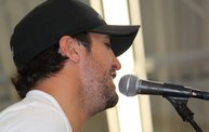 Luke Bryan at Wal-Mart 13