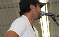 Luke Bryan at Wal-Mart 12