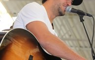 Luke Bryan at Wal-Mart 8