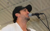 Luke Bryan at Wal-Mart 6