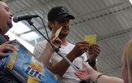 Luke Bryan at Wal-Mart 28