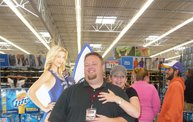 Luke Bryan at Wal-Mart 11