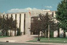 Branch County Courthouse