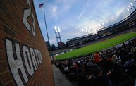 Detroit Tigers vs Arizona Diamondbacks - 06/25/11 5