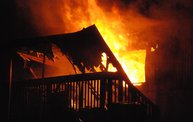 Kalamazoo Trailer Fire - 06/28/11 12