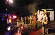 Kalamazoo Trailer Fire - 06/28/11 3
