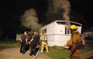 Kalamazoo Trailer Fire - 06/28/11 2