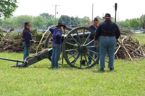 Civil War Days