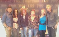 Country USA 2011 Meet N Greets 7