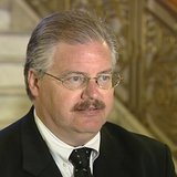 Former Calumet County District Attorney Ken Kratz (courtesy of FOX 11)