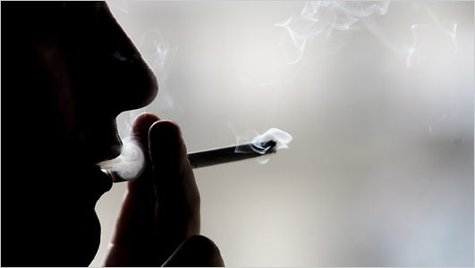 Wisconsin criticized for failing to discourage smoking in ...