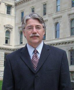 Greg Zoeller