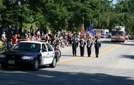 Sheboygan Fourth Of July Parade 2
