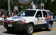 Sheboygan Fourth Of July Parade 1