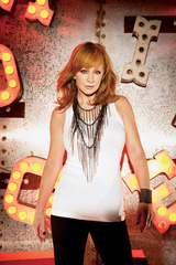 Reba (Photo courtesy PMI Entertainment Group)