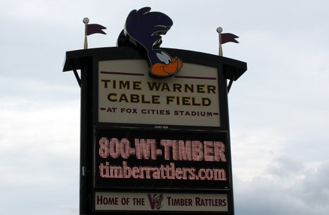 Time Warner Cable Field at Fox Cities Stadium