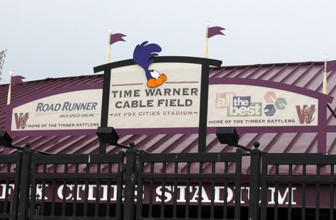 Time Warner Cable Field