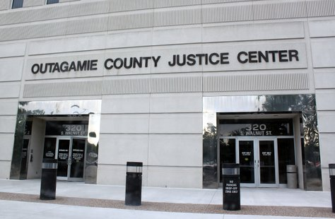 Outagamie County Justice Center
