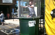 Double J Dunk Tank at Security State Bank 3