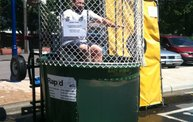 Double J Dunk Tank at Security State Bank 2