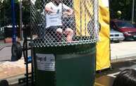 Double J Dunk Tank at Security State Bank 1