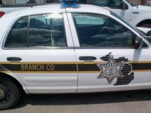Branch County Sheriff's Department