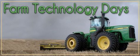 Farm Technology Days graphic
