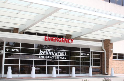 Bellin Health in Green Bay, WI