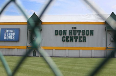 The Don Hutson Center.