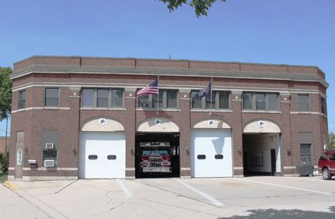 Fire Department in Green Bay, WI