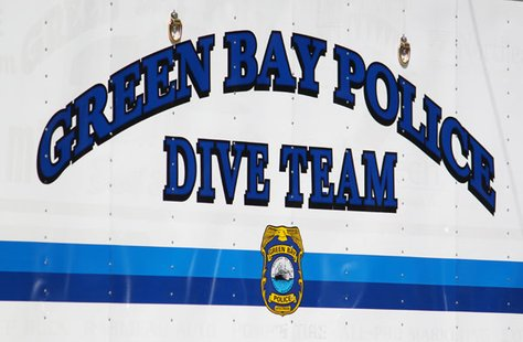 Green Bay Police Dive Team
