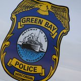 Green Bay Police Logo