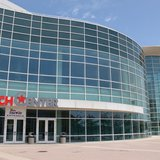 Resch Center in Green Bay, WI