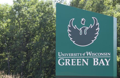 University of Wisconsin in Green Bay, WI