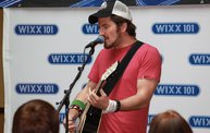 Matt Nathanson Studio 101 Photos 23