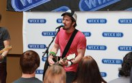 Matt Nathanson Studio 101 Photos 22