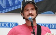 Matt Nathanson Studio 101 Photos 19