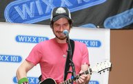 Matt Nathanson Studio 101 Photos 18
