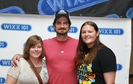 Matt Nathanson Studio 101 Photos 24