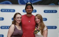 Matt Nathanson Studio 101 Photos 21