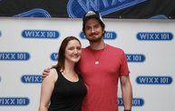 Matt Nathanson Studio 101 Photos 17