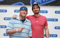 Matt Nathanson Studio 101 Photos 13