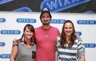Matt Nathanson Studio 101 Photos 10