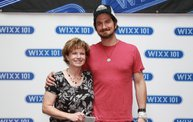 Matt Nathanson Studio 101 Photos 8